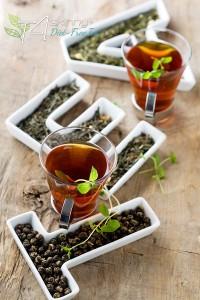 T4 skinny+ Diet-Free© Tea Ingredients