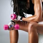 Body builders love T4 skinny+ Diet-Free© Tea.